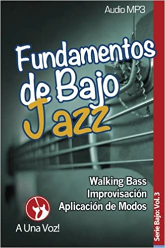 Fundamentos de Bajo Jazz: Volume 3: Amazon.es: David Son, A ...