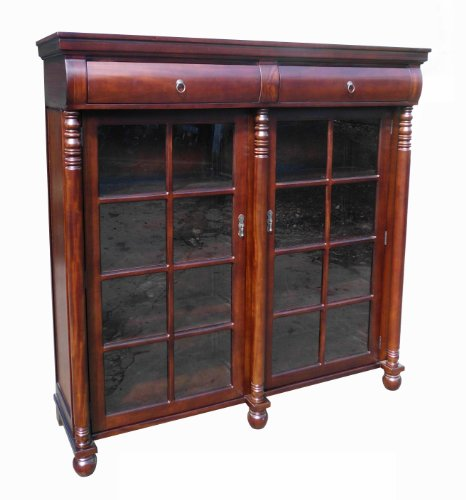 Collection Barrister Bookcase - 5