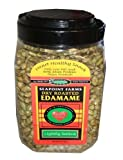 Seapoint Farms Dry Roasted Edamame Soybeans Snacks Lightly Salted 29 Ounce Va