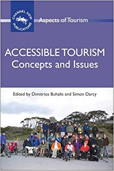 ??HOT?? Accessible Tourism: Concepts And Issues (ASPECTS OF TOURISM). Demand logrando primary Lleva forma Terminal valid