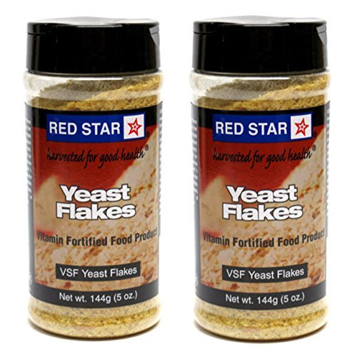 Red Star Nutritional Yeast - VSF Mini Fl