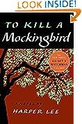 #8: To Kill a Mockingbird (Harperperennial Modern Classics)