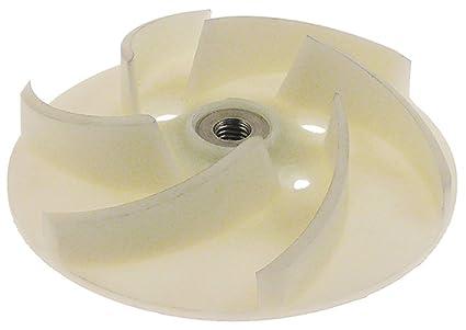 Comenda - Rueda para lavavajillas LC1200, LC700, LC900 ...