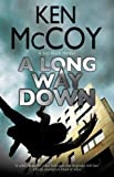 img - for Long Way Down, A (A Sep Black Thriller) book / textbook / text book
