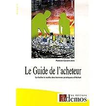 GUIDE DE L'ACHETEUR (LE) N.E.