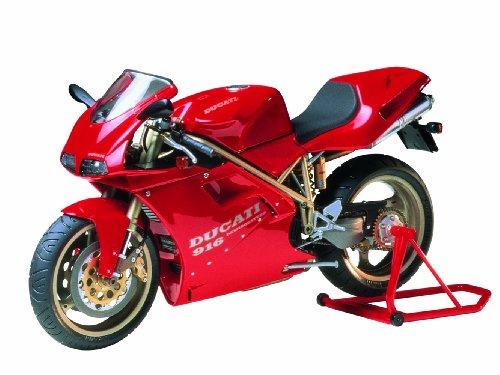 Ducati 916 - 7