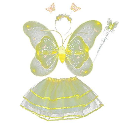 BOBOR (Fairy Costume For Boy)