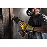 DEWALT FLEXVOLT 60V MAX Reciprocating