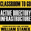 Active Directory Infrastructure Classroom-to-Go