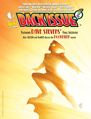 Back Issue #47