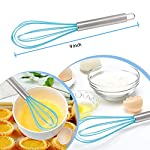 118 pcs Cake Decorating Supplies Kit Cake Baking Tools Cupcake Icing Tools Pastry Tools Cake Spinner Stand Cake Turntable 55 Cake Decorating Stainless Steel Tips for Kid Teen Beginner Birthday Party 12 REVOLVING CAKE TURNTABLE : Turns smoothly in clockwise or anticlockwise direction, allow you easily creating beautiful borders when decorate cakes. SAFETY MATERIAL : Cake piping set is made from high quality materials, quality stainless steel and durable plastic for fun & easy cake decorating. NO EXPERIENCE REQUIRED : With the accompanying guides and e-books, anyone can use these high-quality baking tools to make professional-looking cakes! This cake decor will help you make delicious cakes for your occasion at home.