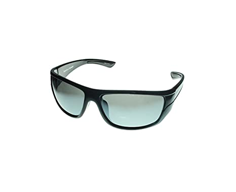 bacc6c10d6 Image Unavailable. Image not available for. Color  Perry Ellis Sunglasses  Mens Black ...