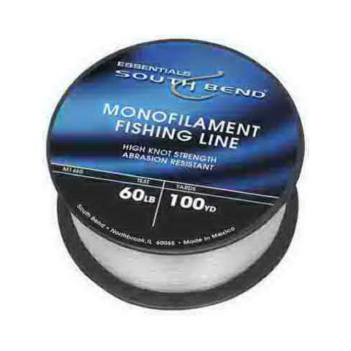 Maurice Sporting Goods M1420 Monofilament Fishing Line, 20-Lb./270-Yds.