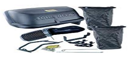 John Deere Original Equipment Material Collection System #BM21679
