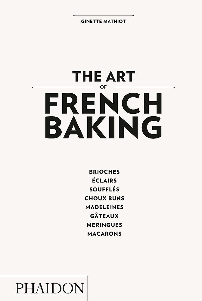 The Art of French Baking ebook