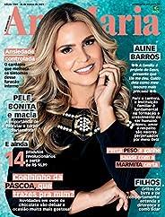 Revista AnaMaria - 26/03/2021