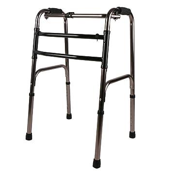 walking frames Yeah-hhi Andador Anciano Caminar Marco aleación de ...