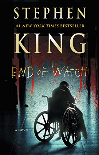 Book cover from End of Watch: A Novel (The Bill Hodges Trilogy) by Stephen King