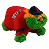 MLB Boston Red Sox Mini Pillow Pet