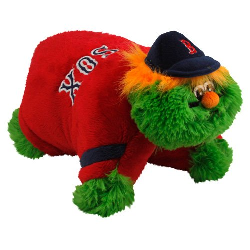 Best buy Fabrique Innovations MLB Boston Red Sox Mini Pillow Pet