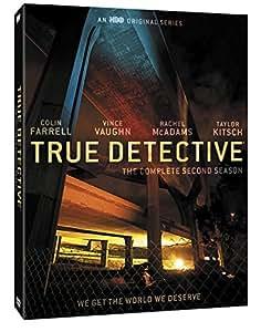 True Detective: Season 2 [USA] [DVD]