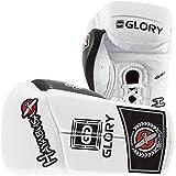 Hayabusa Leather Glory 8 oz Lace Gloves