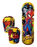Hedstrom Spider-Man Bop Combo Inflatable Punching