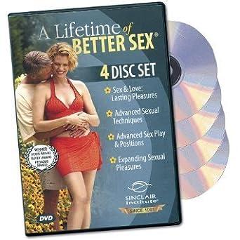 Better sinclair sex institute
