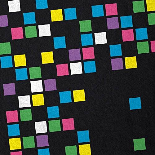 style3 Play Pixel Retro Gamer Herren T-Shirt