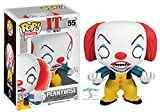 Funko pop Horror Classics Stephen King It Pennywise Classic Vinyl Figure