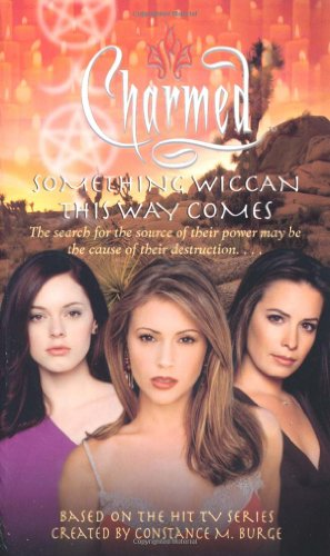 Something Wiccan This Way Comes (Charmed)