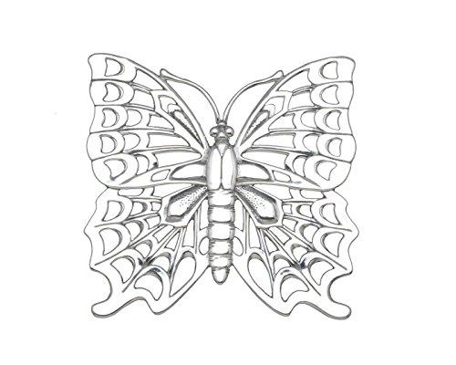 Arthur Court Butterfly Trivet (Butterfly Trivet)