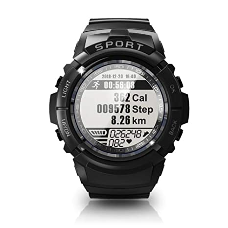 GGZZLL Smartwatches,Aplicable a Apple Watch Silicona Bicolor ...