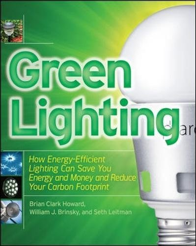 Price comparison product image Green Lighting (Tab Green Guru Guides)