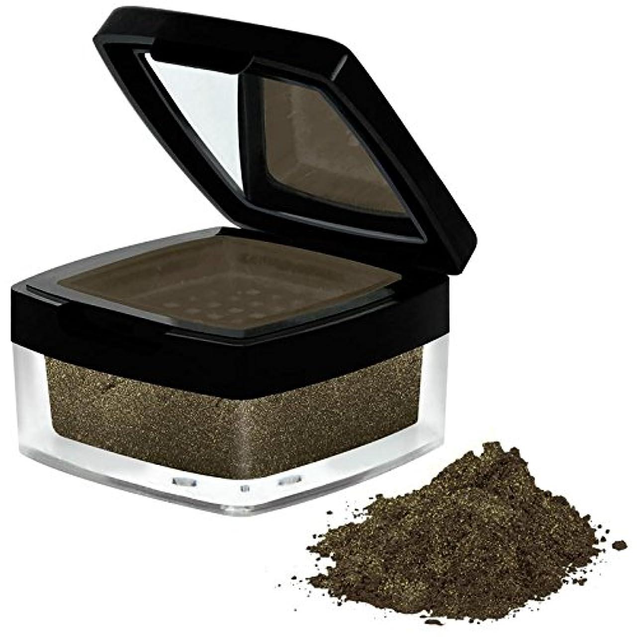 国試してみるマイクロ(3 Pack) KLEANCOLOR Airy Minerals Loose Powder Eyeshadow - Glory (並行輸入品)