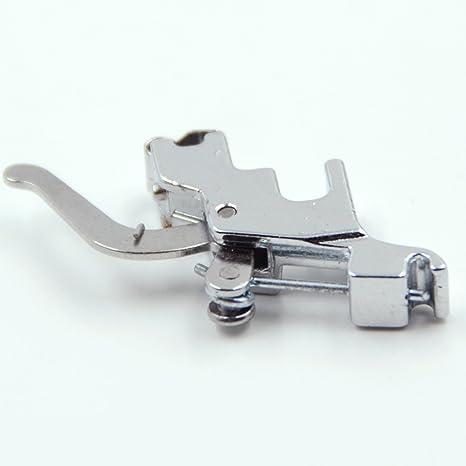 Adaptador para prensatelas de caña alta / snap-on a caña alta ...
