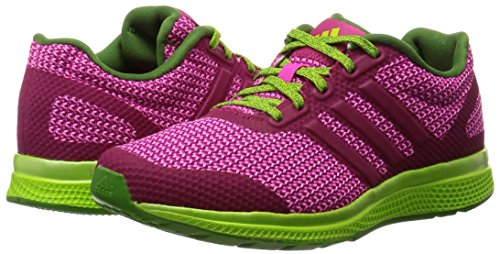 bold super W shock Mana Femme Entrainement Running Blush De Rose Chaussures Pink Bounce Pink Adidas SwqcgHzw