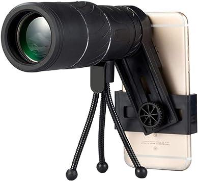 MUYU Lente para el teléfono 16X Zoom para Smartphone ...