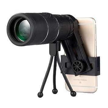 MUYU Lente para el teléfono 16X Zoom para Smartphone Telescopio ...