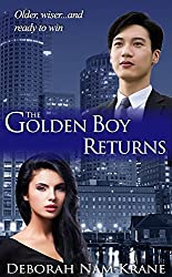 The Golden Boy Returns (The New Pioneers Book 5)