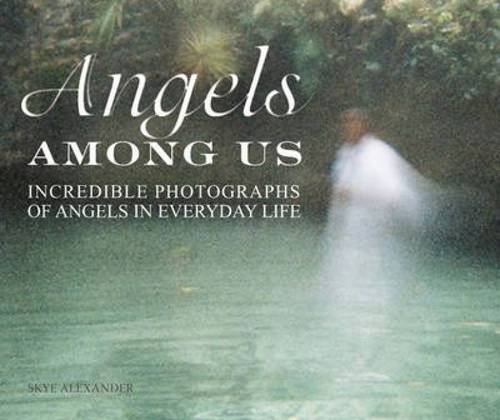 Read Online Angels Among Us: Incredible photographs of Angels in everyday life ebook