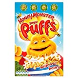 Honey Monster Foods Sugar Puffs (450g)