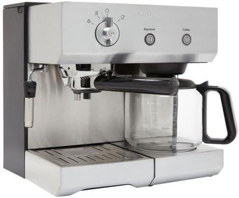 Krups – Combi para cafetera expresso XP 224010 -: Amazon.es: Hogar