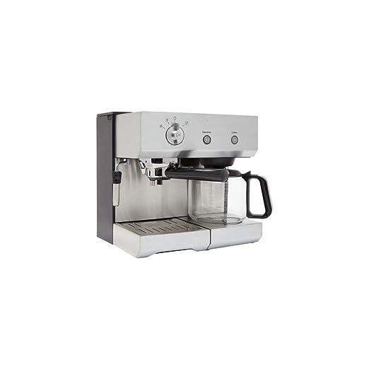 Krups - Combi para cafetera expresso XP 224010 -: Amazon.es ...