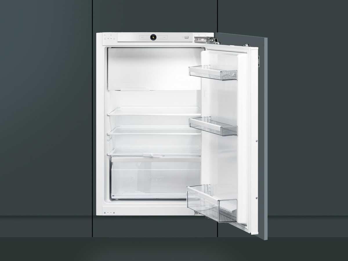 Smeg Kühlschrank 140 Cm : Smeg sid c einbau kühlschrank kühlgerät gefrierfach eisfach