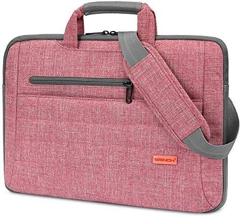 BRINCH Business Briefcase Messenger Resistant