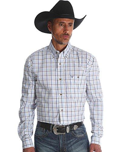 Wrangler T-Shirt (Blue) - 6