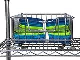 TRINITY Ecostorage Wire Drawer with Slides