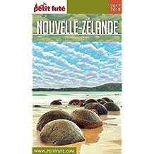 NOUVELLE ZÉLANDE 2017/2018 Petit Futé (Country Guide)
