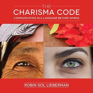 The Charisma Code Audiobook